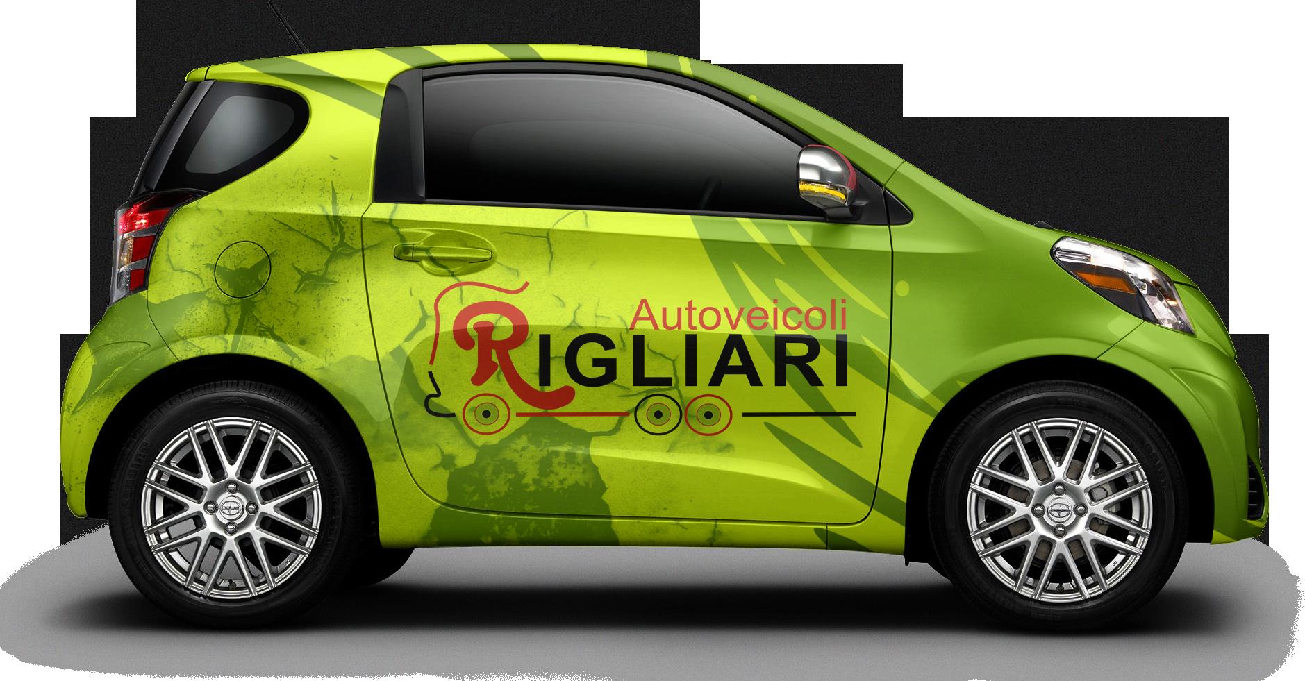 Rigliari Autoveicoli - Auto Nuove e Usate